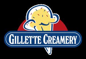 Gillette Creamery Logo