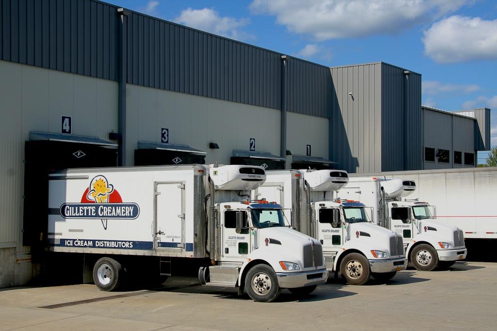 Gillette Trucks