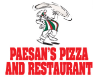Paesan's Pizza