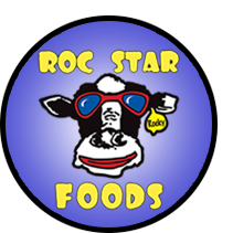 Roc Star Ice Cream